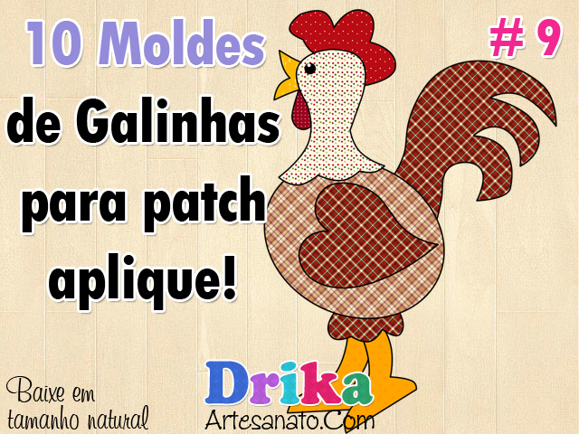 10-moldes-de-galinha-para-patch-aplique-9-post